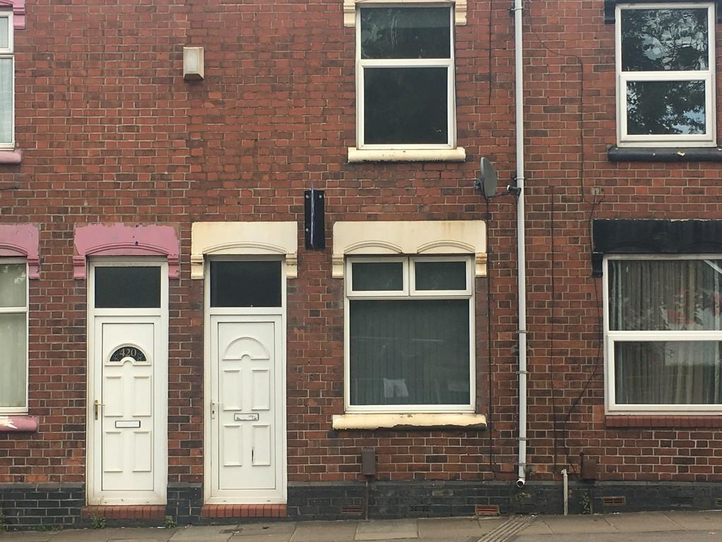 Photo of property at 418 Hartshill Road